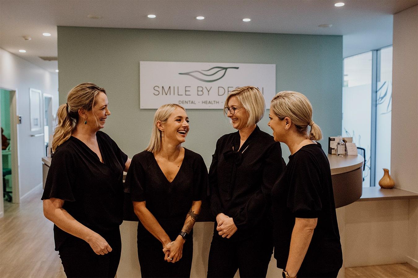 Smile by Design Team