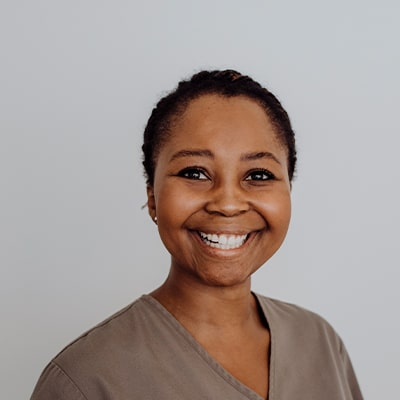 Rosi Ngwenya Oral Hygienist Sunshine Coast